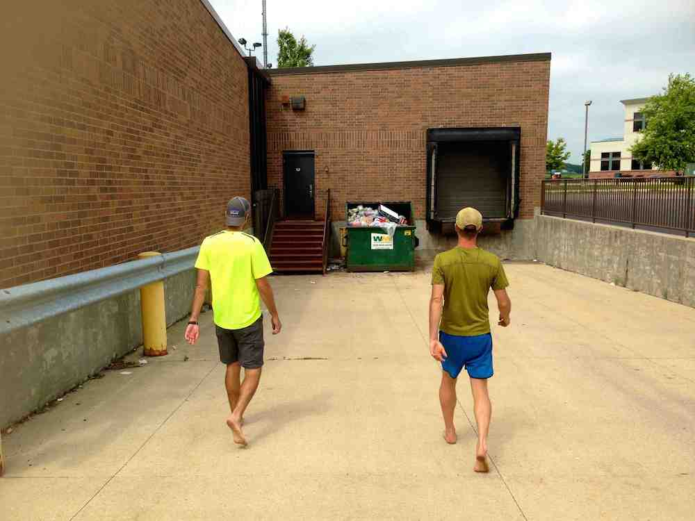Rob Greenfield's Guide to Dumpster Diving 14