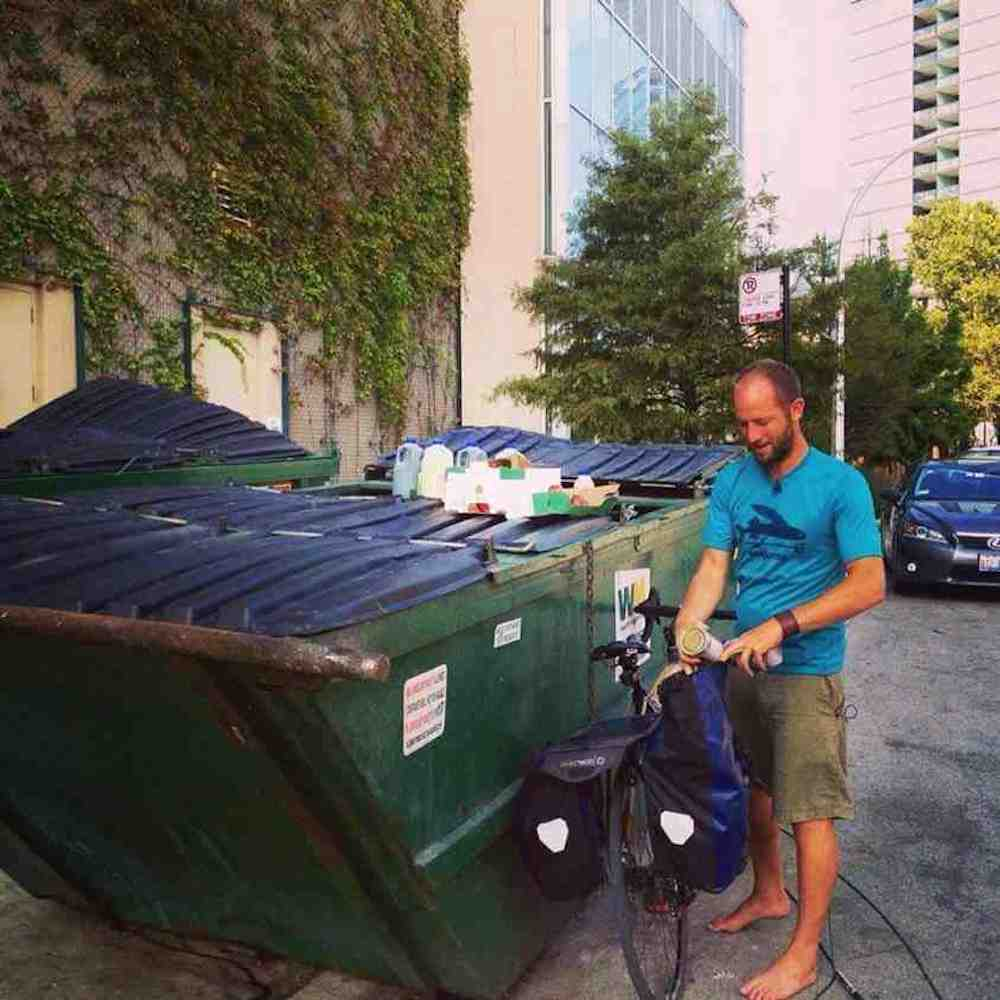 Rob Greenfield's Guide to Dumpster Diving 24