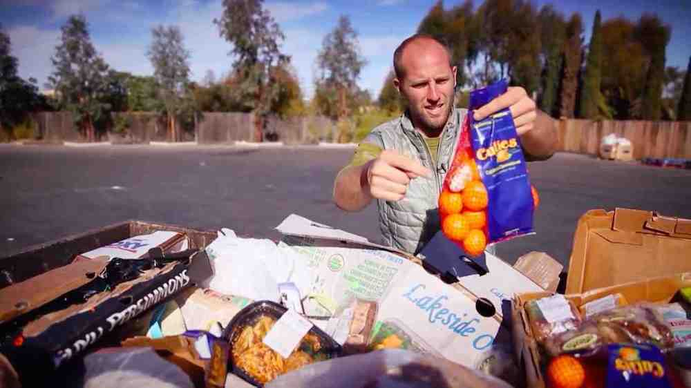 Rob Greenfield's Guide to Dumpster Diving 36