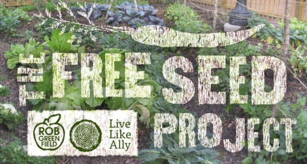 Free Seed Project